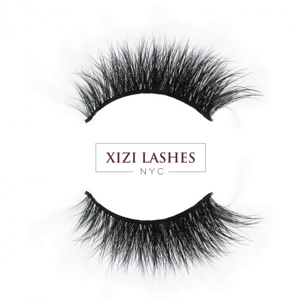 mink false eyelashes wholesale-NYC