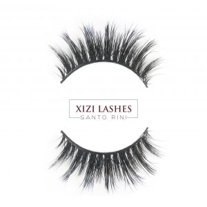 SANTORINI-fake mink lashes