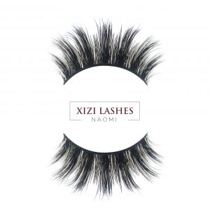 NAOMI-mink 3d hair lashes