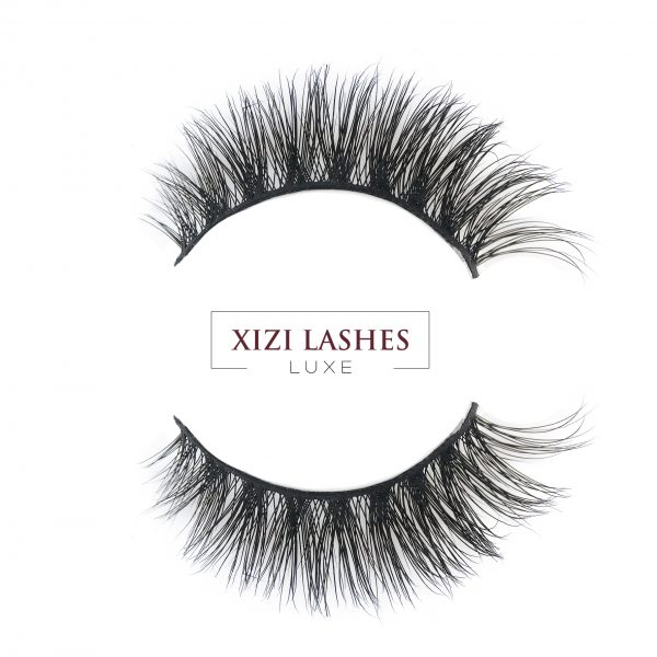 LUXE-mink eyelashes suppliers
