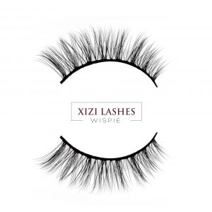 WISPIE-wholesale false eyelashes