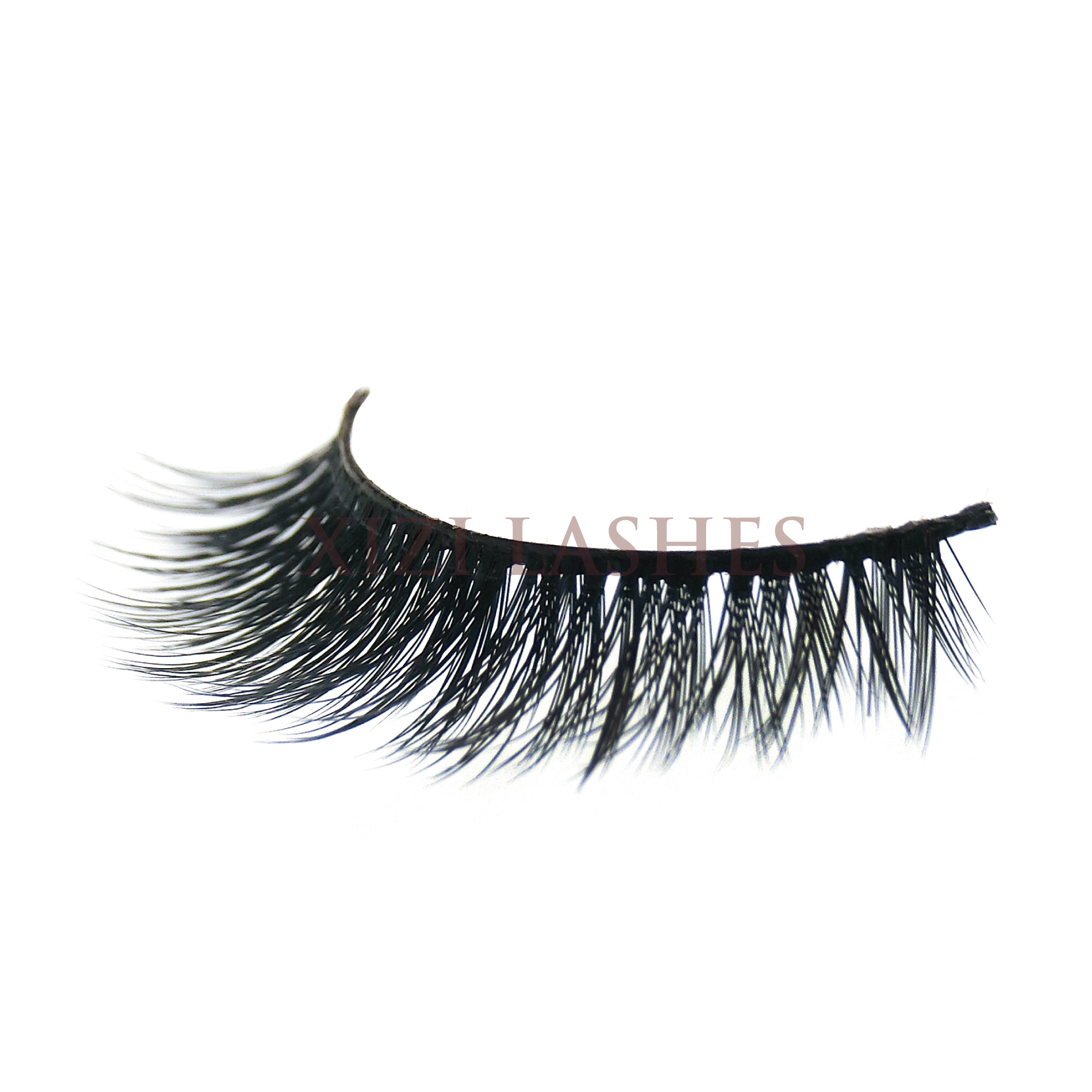Cheap Eyelashes Wholesale 3d Faux Mink Strip Eyelashes Xizi Lashes
