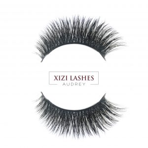 AUDREY-wholesale mink lashes vendors