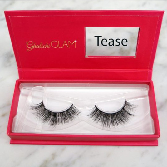 Tease-LILLY LASHES