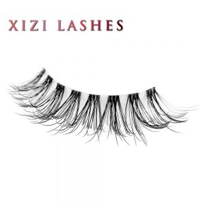 false eyelashes bulk VE107—XIZI LASHES