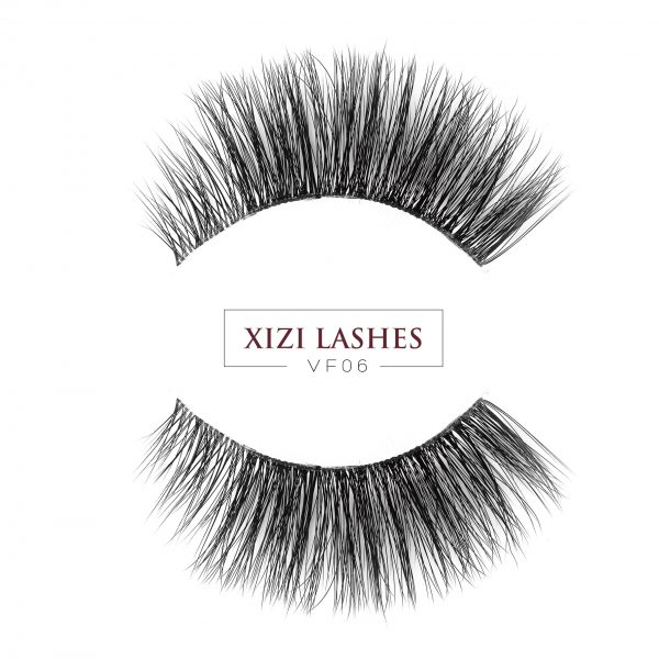 XIZI Eyelashes Manufacturer Lashes Supplier VF06
