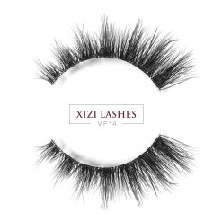 XIZI Eyelashes Manufacturer Lashes Supplier VF14