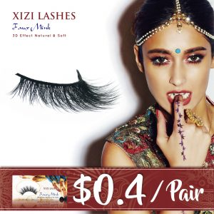 Wholesale Lashes $0.4