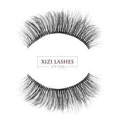 XIZI Eyelashes Manufacturer Lashes Supplier VF106