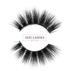 XIZI Mink Eyelashes Manufacturer Lashes Supplier DP102