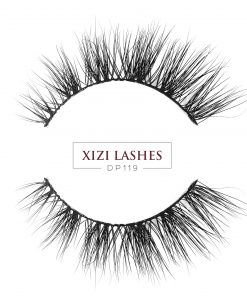 XIZI Mink Eyelashes Manufacturer Lashes Supplier DP119