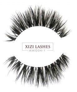 Mink Effect 3D Silk Lashes AWO04-1