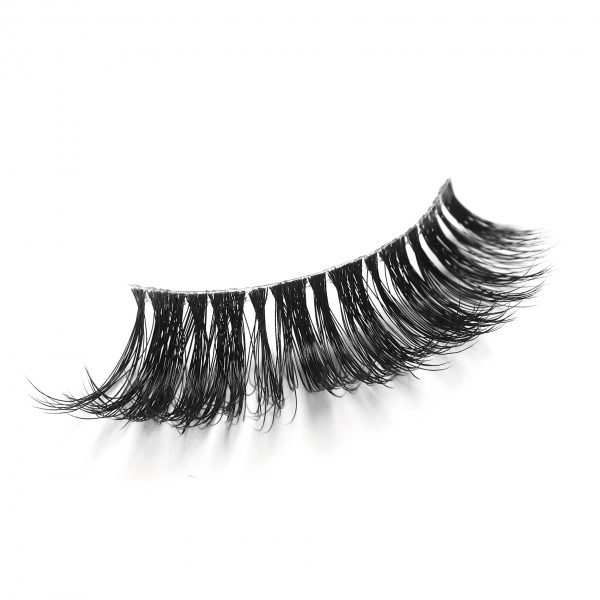 Mink Effect 3D Silk Lashes AWO101-1