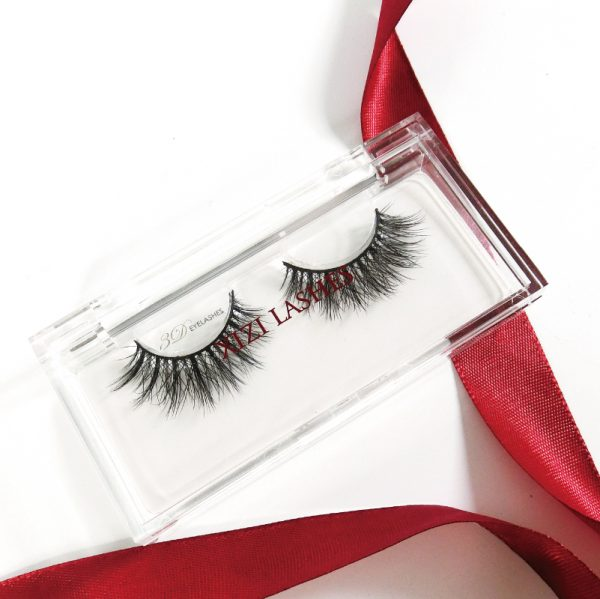 private label eyelash case 01-XIZI LASHES