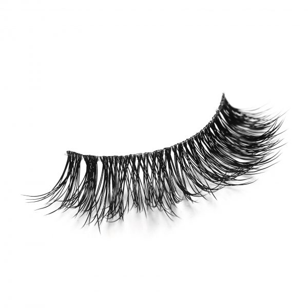 Mink Effect 3D Silk Lashes AWO42-1