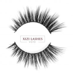 XIZI Faux Mink Eyelashes Manufacturer Lashes Supplier VD10
