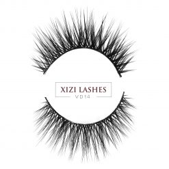 XIZI Faux Mink Eyelashes Manufacturer Lashes Supplier VD14