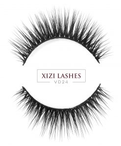 XIZI Faux Mink Eyelashes Manufacturer Lashes Supplier VD24