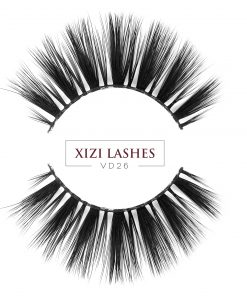 XIZI Faux Mink Eyelashes Manufacturer Lashes Supplier VD26