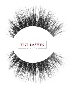 XIZI Mink Eyelashes Manufacturer Lashes Supplier DP209