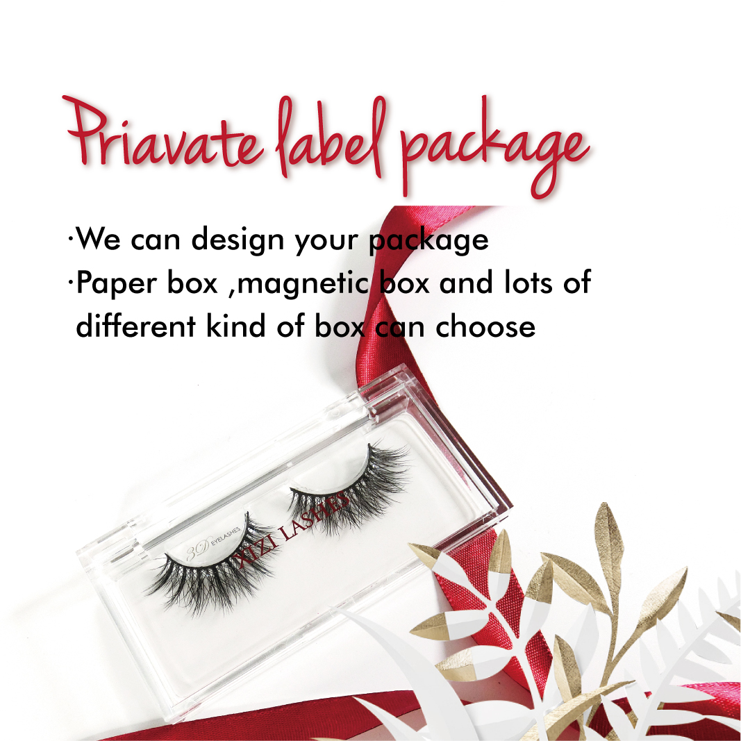 private label package